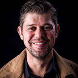 Founder of DebateSensei Jared Kubicka-Miller
